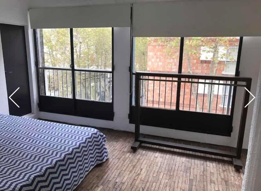 habitaciones coo-living residencia