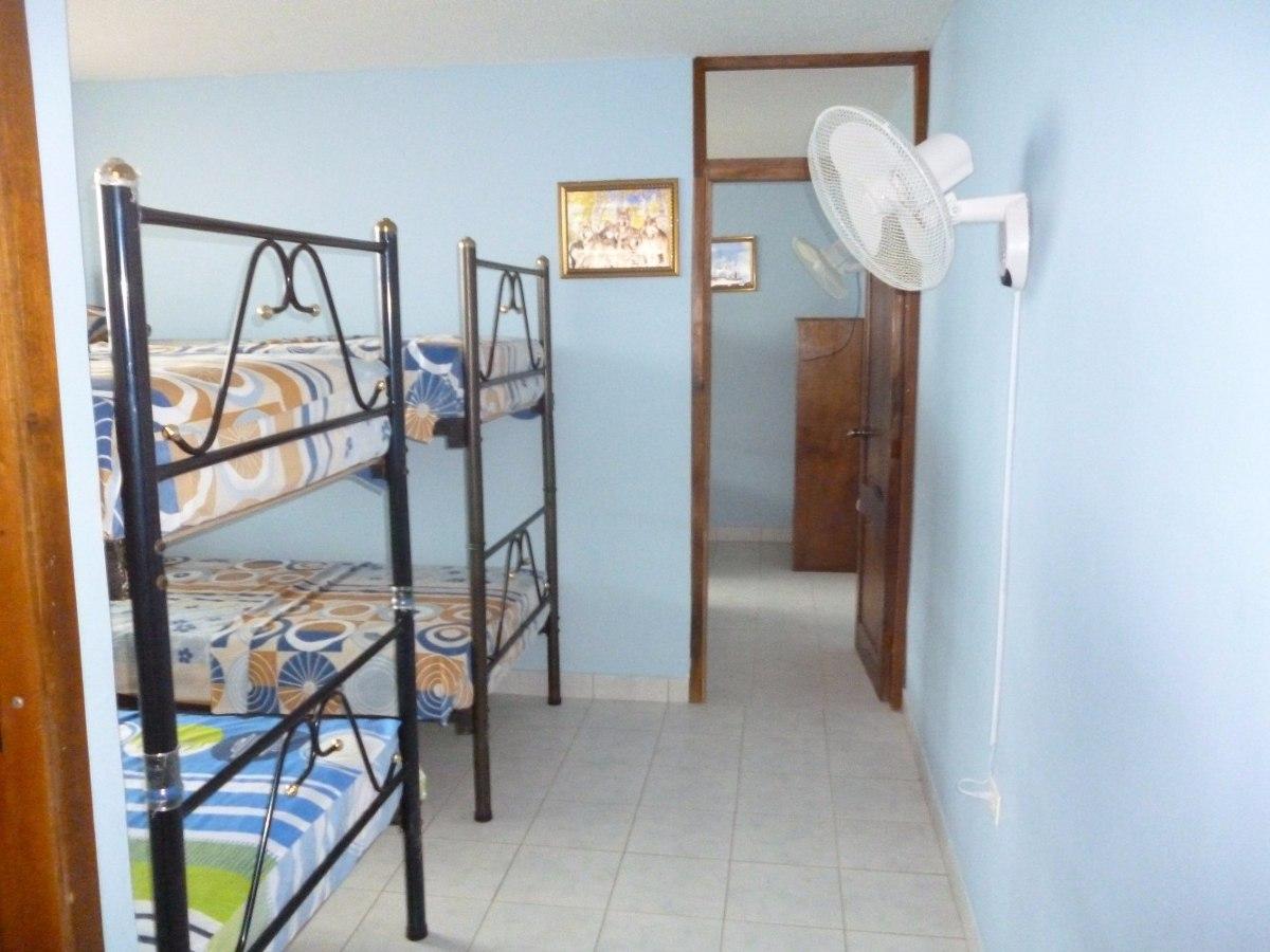 habitaciones dagawy tonsupa - atacames