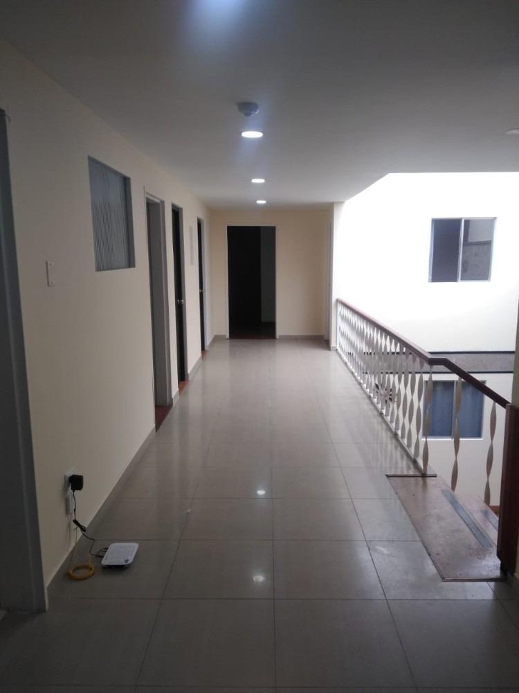 habitaciones disponibles desde 400.000 con servicio incluido