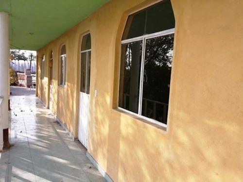 habitaciones en atitalquia