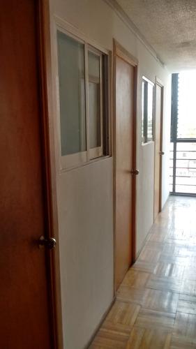 habitaciones en renta col. nápoles