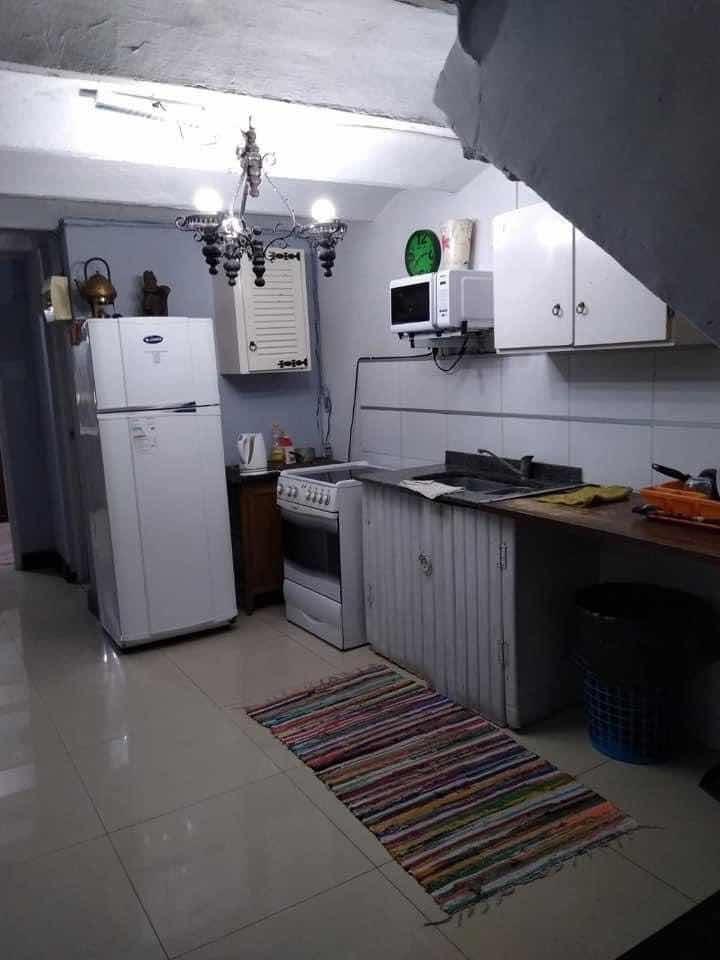 habitaciones individuales y compartidas. aptos amueblados.