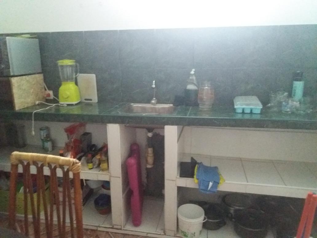 habitaciones mini y una casa amobladas para alquilar