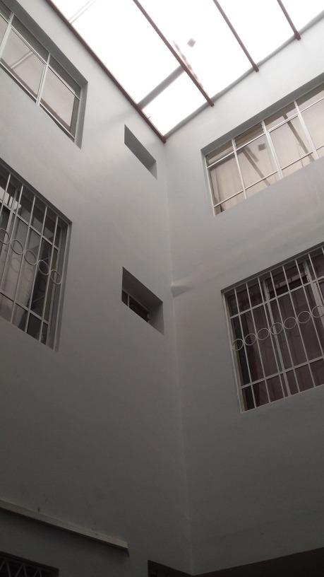 habitaciones para estudiantes frente a universidad central