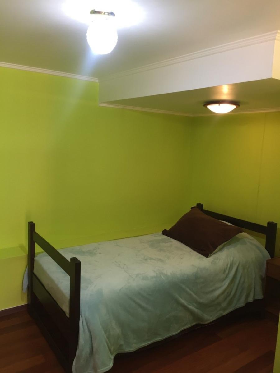 habitaciones para universitarios
