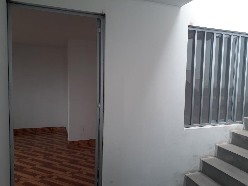 habitaciones persona sola o pareja en el agustino 935964276