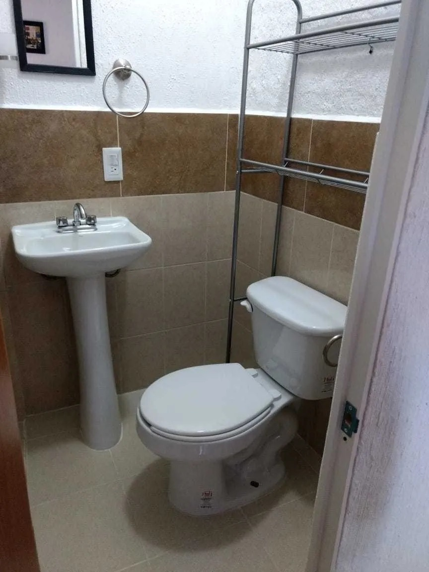 habitaciónes seguras y confortables