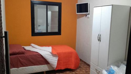 habitaciones unipersonales, a estrenar con baño privado