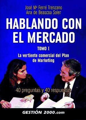 hablando con el mercado(libro )
