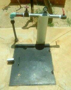 hacemos aljibe y pozo perforados cooperativas aguas blancas