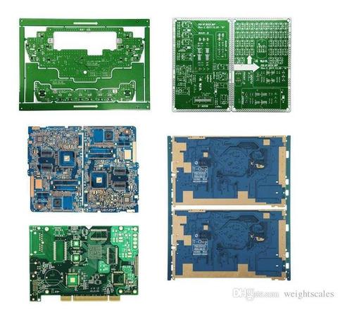 hacemos circuitos impresos pcb, clonamos placa electronica