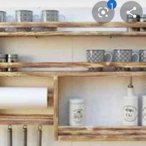 hacemos todo tipo de muebles de madera , pino o melamina