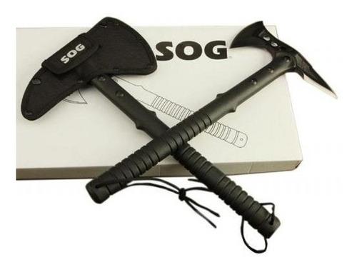 hacha tomahawk sog cuchillo tactica / caza / hiking outdoor