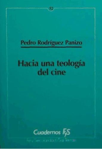 hacia una teología del cine(libro cine)