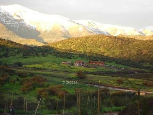 hacienda chacabuco