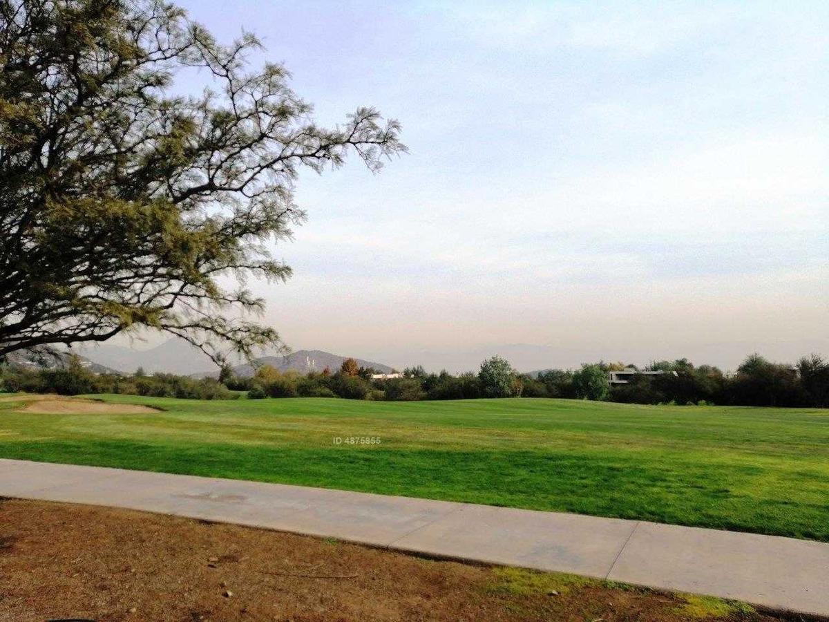 hacienda chicureo / orilla cancha de golf