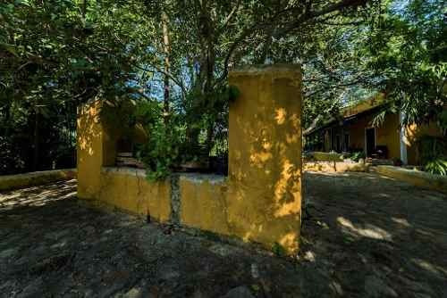 hacienda de colección en venta en yucatán
