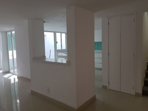 hacienda de echegaray, 4 recámaras c/u con vestidor y baño,