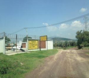 hacienda de soapayuca, terreno industrial, venta, otumba, edo méx.