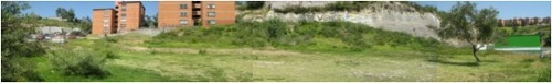 hacienda del pedregal, terreno lote 7, venta, estado de méxico.