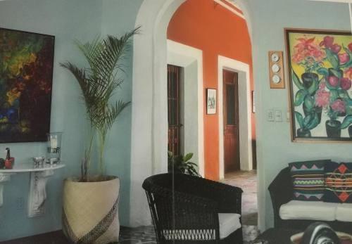 hacienda  en centro / yautepec - gsi-631-ha*