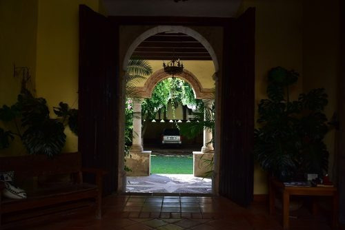 haciendas hotel boutique hacienda  en jalisco