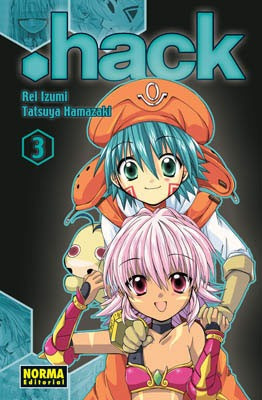 hack 3(libro )