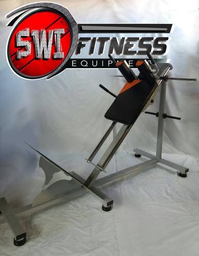 hack 45 swiso fitness