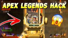 Hack Apex Legends, -aimbot, Esp, No Recoil - No Baneable