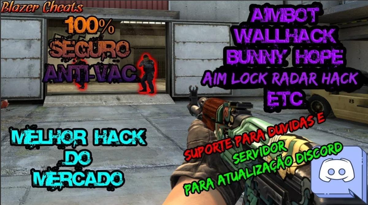aimbot i wallhack do cs go