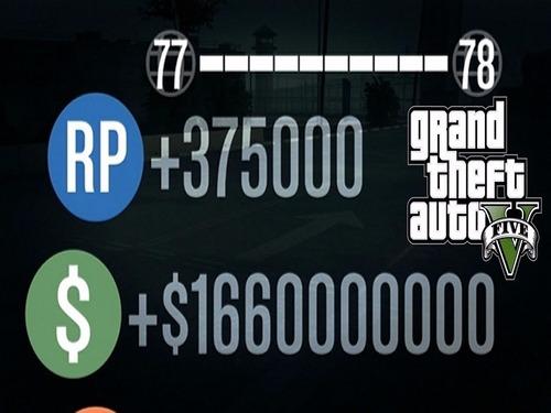 hack dinero gta 50 billones + rp nivel a eleccion ps3 m3h4ry