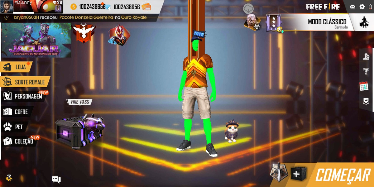 Garena Free Fire Hack Game Guardian Notorvipfire