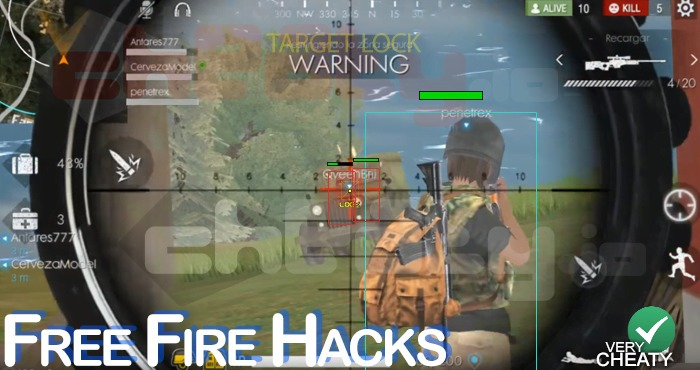 hack freefire 2019 tiros a la cabeza D NQ NP 937003 MLA32881601994 112019 F - Free Fire Hack Download