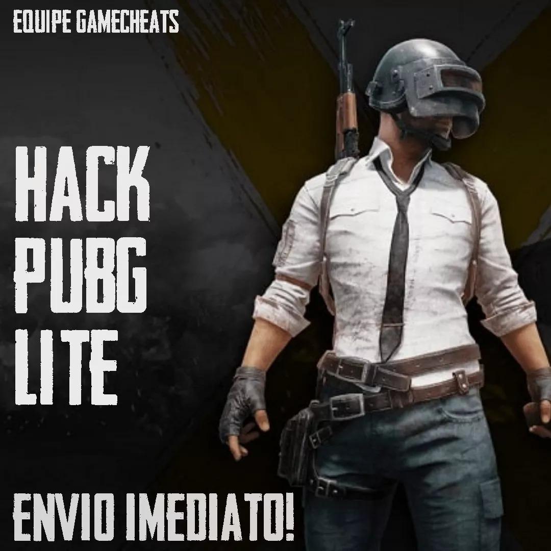 Hack Pubg Lite 03/08/19 (lifetime)