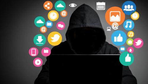 hack red social