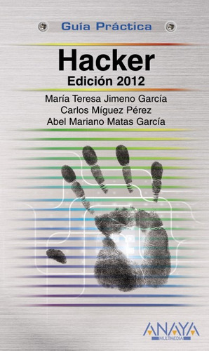 hacker. edición 2012(libro )