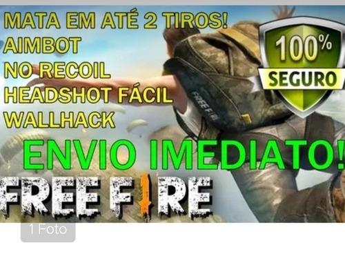 hacker free fire topado