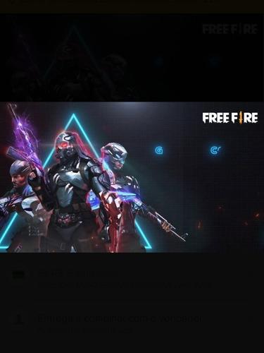 hacker freefire natal
