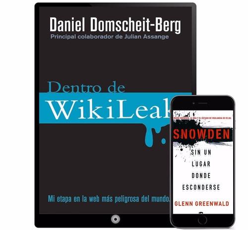 hackers el arte de la intrusión colección 20 libros- digital