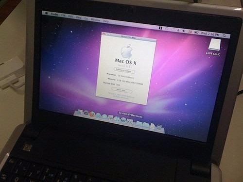 hackintosh / mac instalação/configuração/manutenção/