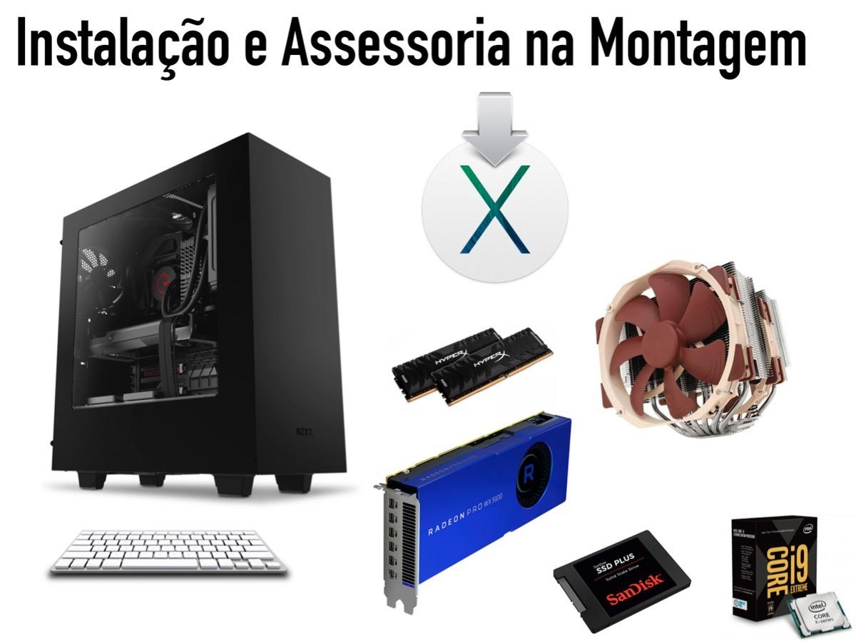 Hackintosh Mac Os Instalação E Assessoria