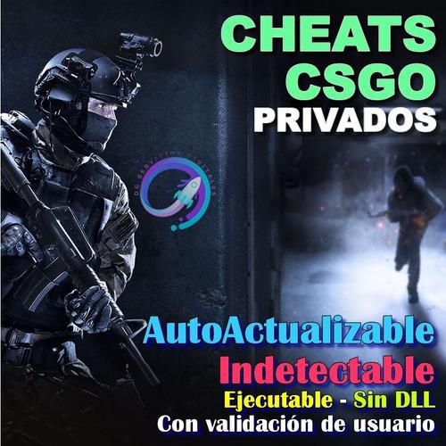hacks cheat csgo privado. autoactualizable. prime. premium.