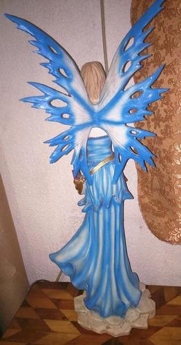 hada azul grande
