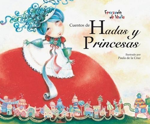 hadas y princesas 1 con dedicatoria del autor para vos