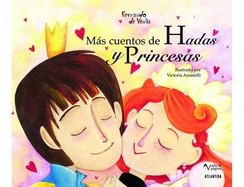 hadas y princesas 2 con dedicatoria del autor para vos