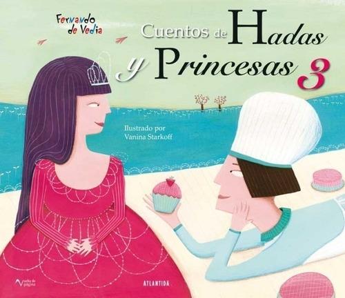 hadas y princesas 3 con dedicatoria del autor para vos