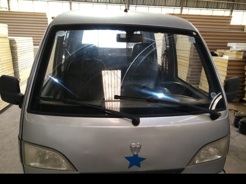hafei effa towner pickup 2011