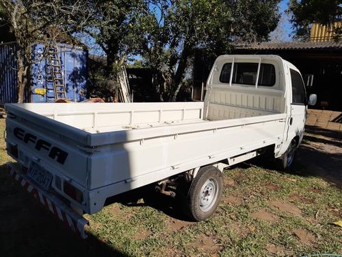 hafei towner pickup  pickup effa