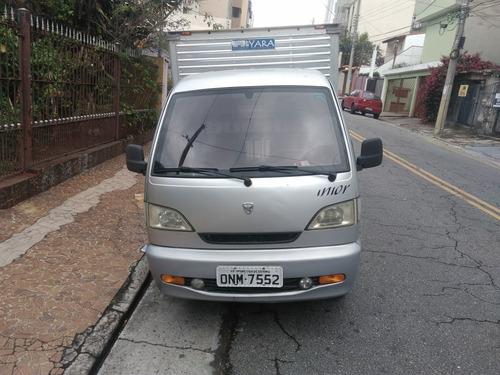 hafei towner towner pick up bau  1.0 8v 2012