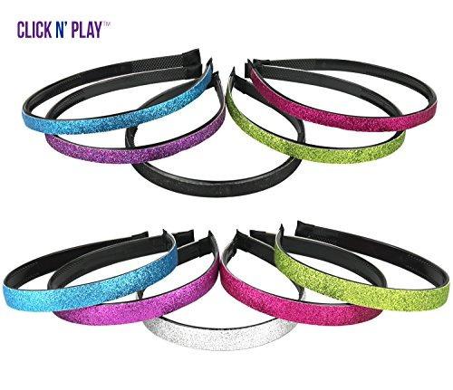 haga clic en n 'play fashion headband kit